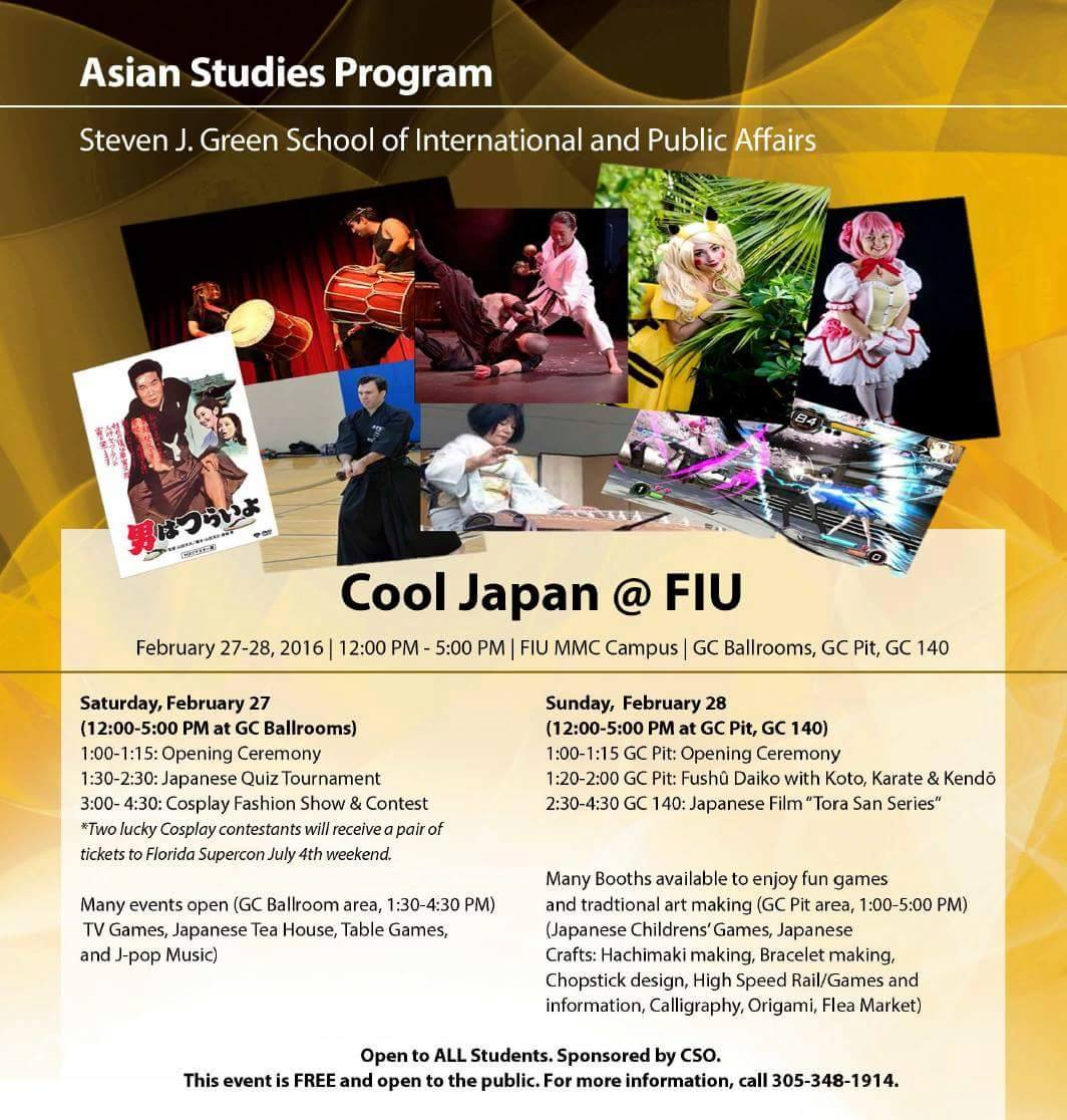 Fiu asian studies